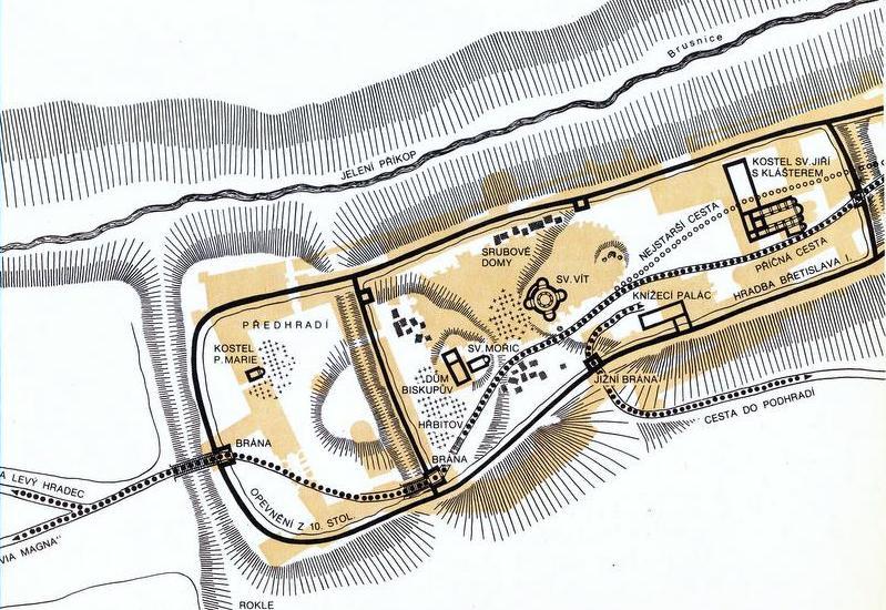 Dejiny Budovy Stareho Proboststvi Kpmk